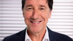 NEOS-Justizsprecher Johannes Margreiter (Bild: NEOS/Michael Venier)