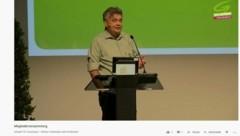 Werner Kogler (Bild: Screenshot/YouTube)