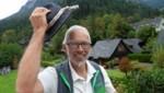 Andres Hollinger (Nationalpark Gesäuse) in Gstatterboden (Bild: Jürgen Radspieler)
