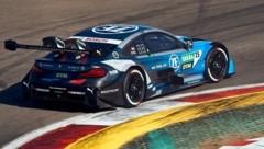 Philipp Engs Wechsel in die Formel E ist noch nicht fix. (Bild: Facebook.com/BMW-Motorsport)