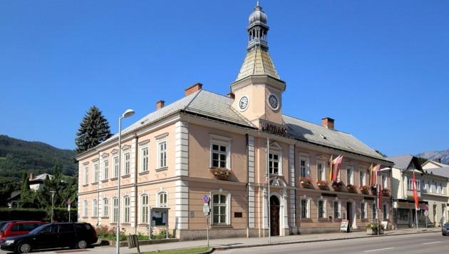 In vielen heimischen Rathäusern sitzt ein männlicher Bürgermeister. (Bild: wikipedia.org/Bwag)