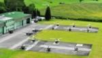 Die Zukunft des Fliegerhorsts in Aigen ist nun endlich gesichert. (Bild: Bundesheer/Wiederstein)