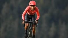 Nairo Quintana (Bild: AP)