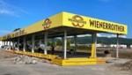 Drei Kulinarik-Betriebe entstehen im Wienerroither-Areal. (Bild: Tragner Christian)