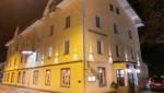 Das Gasthaus Steinlechner sperrte bereits Ende 2019 zu (Bild: Markus Tschepp)