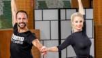 Silvia Schneider und Danilo Campisi wollen endlich wieder das Tanzbein schwingen. (Bild: ORF)