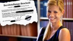 Anwältin Julia Eckhart hat den Gewinnspiel-Betreibern einen Strich durch die Rechnung gemacht (Bild: Grubelnik Joachim, zVg, Krone KREATIV)