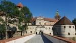 Im Juni 2021 wird die neue Dauerausstellung auf der dann frisch renovierten Burg Schlaining feierlich eröffnet. (Bild: Weber Franz)