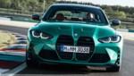 BMW M3 (Bild: BMW)