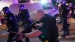 Die Spannungen zwischen Demonstranten und Polizei in Louisville waren nach dem blutigen Vorfall enorm. (Bild: AP)