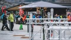 Das Konzept soll für sicheren Ski-Spaß sorgen. (Bild: EXPA/ JFK)