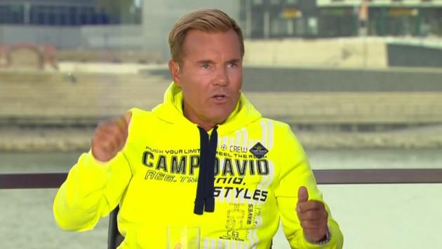 Dieter Bohlen (Bild: RTL)