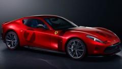 (Bild: Ferrari)