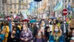 """Demonstration in Wien anlässlich eines weltweiten Klimastreiks der Bewegung """"Fridays For Future"""" (Bild: APA/GEORG HOCHMUTH)"""