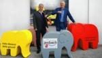 BM Wallner und Firmenchef Schiestl (Bild: Cubic)