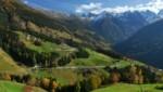 Naturschönheiten sind die fünf Tiroler Naturparks. Im Bild Kaunergrat. (Bild: Toni Vorauer)