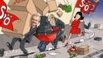 Vorwärts, Genossen! SPÖ-Chef Anton Lang siedelt - der große Umzug in die neue Grazer Parteizentrale startet im Dezember (Bild: Zettler Alfred)