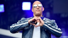Vin Diesel (Bild: 2020 Getty Images)