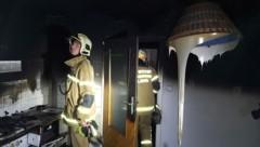 (Bild: Feuerwehr Golling)