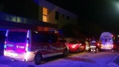 (Bild: Feuerwehr Zell-Gurnitz)