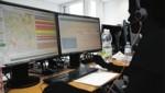 Harte Arbeit: Tausende Anrufe nimmt das Gesundheitstelefon Tag für Tag entgegen. Dabei geht es nicht nur um Corona. (Bild: FH Wiener Neustadt, Krone KREATIV)