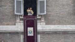 Papst Franziskus (Bild: AFP or licensors)