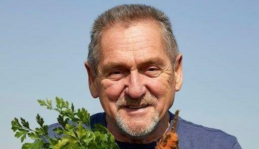 Rudy Wolf wurde vom Chemie-Saulus zum Öko-Paulus (Bild: CARO STRASNIK photography)