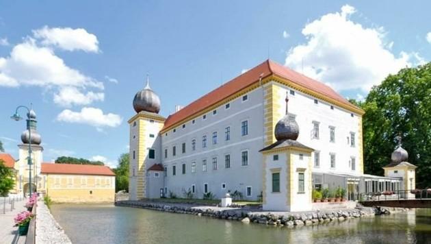 Christian Macho (VP) fuhr erneut die absolute Mehrheit in Kottingbrunn ein. (Bild: Marktgemeinde Kottingbrunn)
