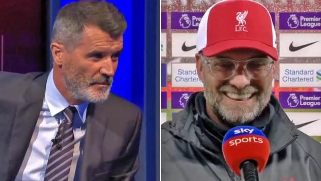 (Bild: Twitter.com/Sky Sports Premier League)