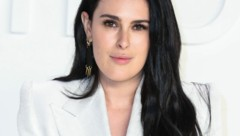 Rumer Willis (Bild: www.pps.at)