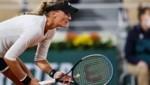 Kristina Mladenovic (Bild: AFP)