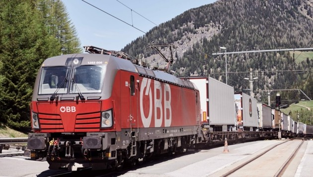 Symbolbild (Bild: ÖBB-RCA/Marek Knopp)