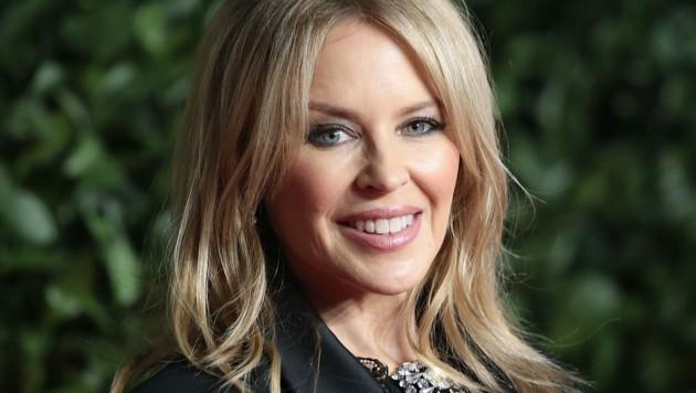 Kylie Minogue (Bild: www.PPS.at)