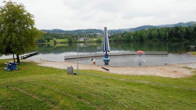 Pibersteinsee (Bild: Jürgen Radspieler)