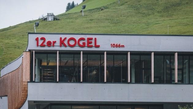 Die Zwölferkogelbahn wurde erst vergangenes Jahr eröffnet. (Bild: EXPA/ Stefanie Oberhauser)