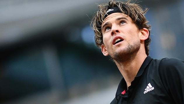 Dominic Thiem (Bild: AFP)