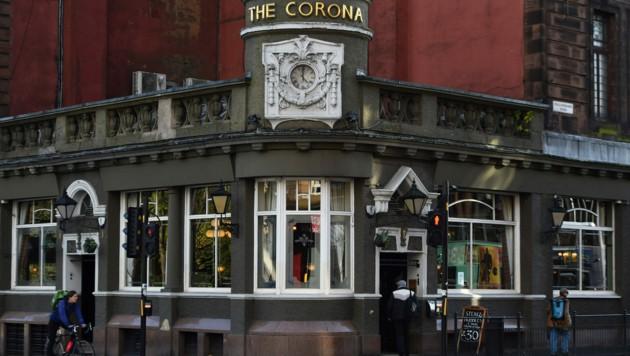 In den am schwersten von der Corona-Pandemie betroffenen Gebieten in Großbritannien gibt es ab kommender Woche kein Bier mehr. (Bild: AFP)