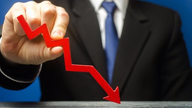 Das Wifo rechnet nach einer heftigen Rezession 2020 wieder mit einem Aufschwung für das bevorstehende Jahr 2021. (Bild: stock.adobe.com)