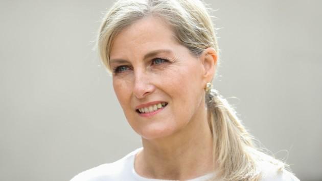 Gräfin Sophie von Wessex (Bild: Royalfoto / Action Press / picturedesk.com)
