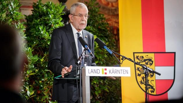 (Bild: Bundesheer/Peter Lechner)