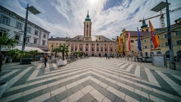 Wahltermin: Das Rennen um das St. Pöltner Rathaus wird am 24. Jänner 2021 entschieden. (Bild: SEPA.Media | Josef Bollwein)