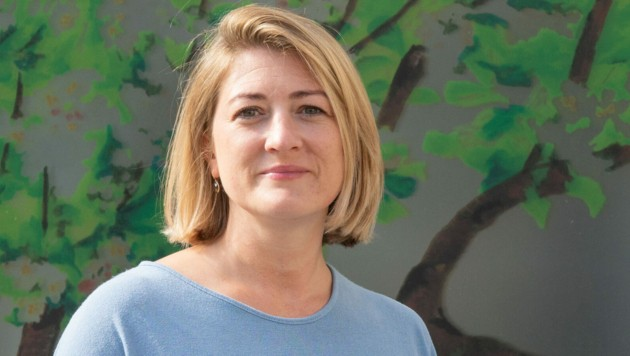 Bettina Emmerling, Bildungssprecherin NEOS Wien (Bild: NEOS Wien)
