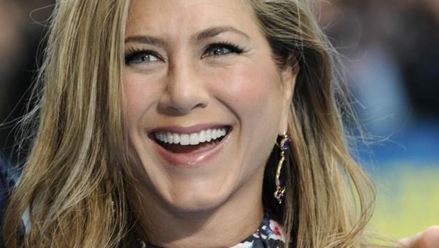 Jennifer Aniston (Bild: www.PPS.at)
