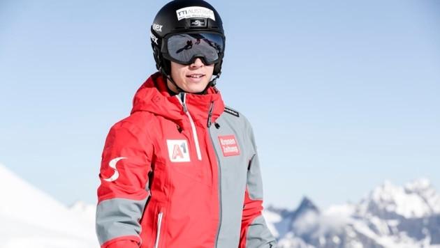 Lukas Feurstein (Bild: GEPA )