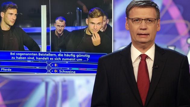 (Bild: twitter.com/Drehfehler1, Rolf Vennenbernd/dpa, Krone KREATIV)