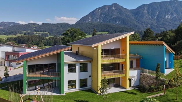 (Bild: Georg Fröch /Universität Innsbruck)