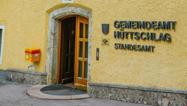 Speziell in Hüttschlag und St. Martin steigen die Fallzahlen stark an. (Bild: Gerhard Schiel)