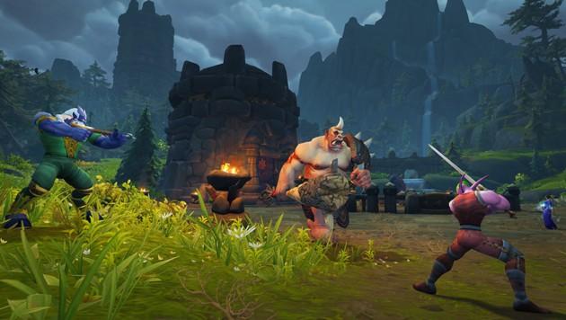 World of Warcraft (WoW) Nachrichten & Infos | krone.at