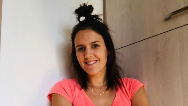 Anja Mehrl wurde zur Lebensretterin. (Bild: zVg)