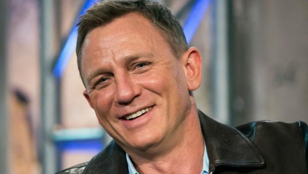 Daniel Craig (Bild: Charles Sykes / AP / picturedesk.com)
